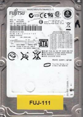 Fujitsu MHV2080BH 80GB