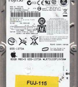 Fujitsu MHW2080BH 80GB