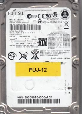 Fujitsu MHX2250BT 250GB