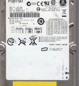 Fujitsu MHW2040AT 40GB