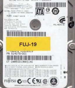 Fujitsu MJA2250BH 250GB