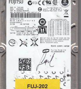 Fujitsu MHW2020BH 20GB