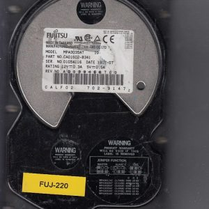 Fujitsu MPA3035AT 3.5GB