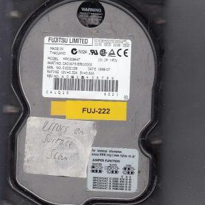 Fujitsu MPC3084AT 8.4GB