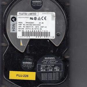 Fujitsu MPA3026AT 2.6GB
