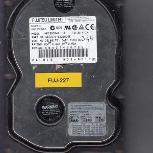 Fujitsu MPC3032AT 3.2GB