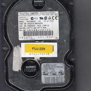Fujitsu MPC3064AT 6.4GB