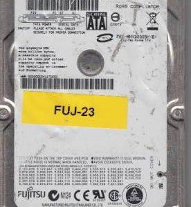 Fujitsu MHY2200BH 200GB
