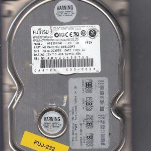 Fujitsu MPE3043AE 4.3GB