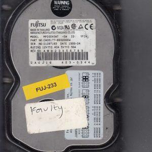 Fujitsu MPD3043AT 4.3GB
