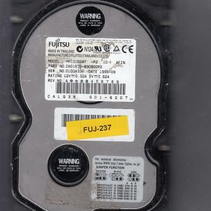 Fujitsu MPC3102AT 10.2GB
