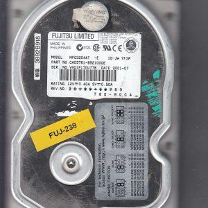Fujitsu MPG3204AT 20.4GB