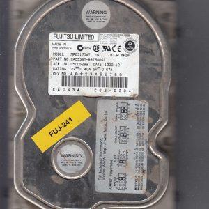 Fujitsu MPE3170AT 17GB