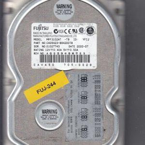 Fujitsu MPF3102AT 10.2GB