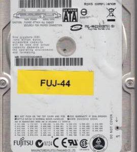 Fujitsu MHZ2400BT 400GB