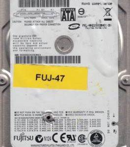 Fujitsu MHZ2320BH 320GB