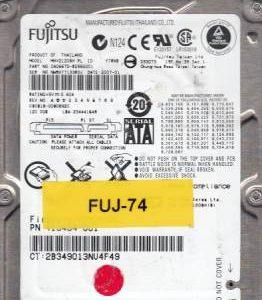 Fujitsu MHV2120BH 120GB