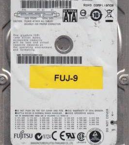Fujitsu MHZ2250BH 250GB