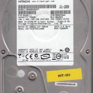 Hitachi HDT721075SLA380 750GB