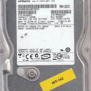 Hitachi HCS5C3232SLA380 320GB