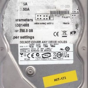 Hitachi HCP7250225GLAT80 250GB