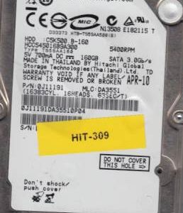 Hitachi HCC545016B9A300 160GB