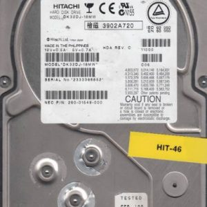 Hitachi DK32DJ-18MW 18GB