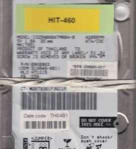 Hitachi IC25N060ATMR04-0 N/A
