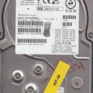 Hitachi DK32DJ-18MW 18.4GB
