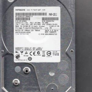 Hitachi HDS721010CLA332 1TB