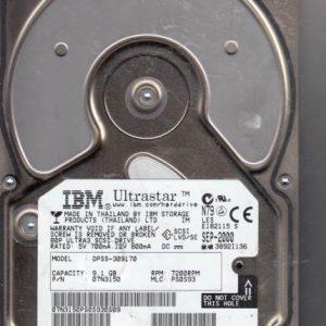 Hitachi DPSS-309170 9.1GB