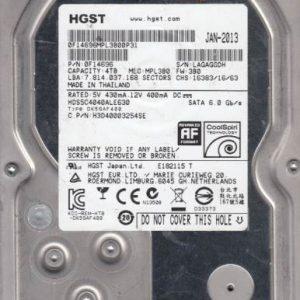 Hitachi HDS5C4040ALE630 4TB