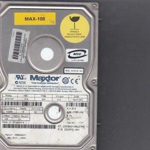 Maxtor 5T010H1 10GB
