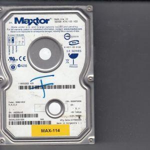 Maxtor 5A320J0 320GB