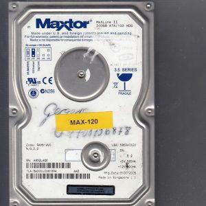 Maxtor 5A300J0 300GB