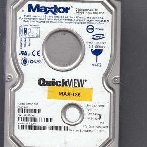 Maxtor 4R160L0 160GB