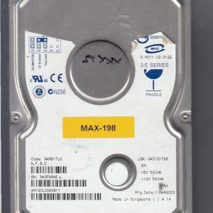 Maxtor 4R120L0 120GB