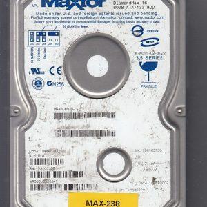Maxtor 4R060J0 60GB