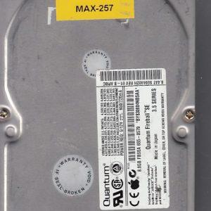 Maxtor - 8GB