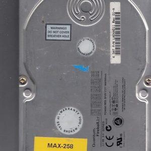 Maxtor - 4GB