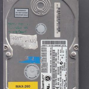Maxtor - 10GB