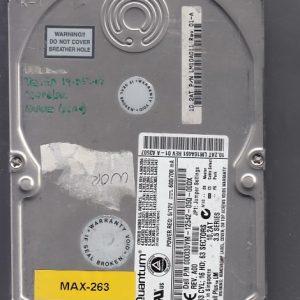 Maxtor LM10A461 10GB