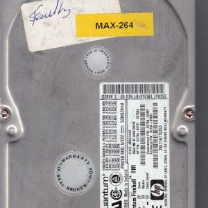 Maxtor TM25A101 25GB