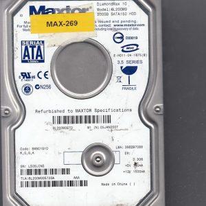 Maxtor 6L200M0 200GB