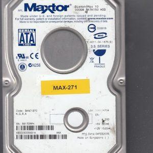 Maxtor 6B300S0 300GB