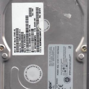 Maxtor VQ60A01301A 60GB