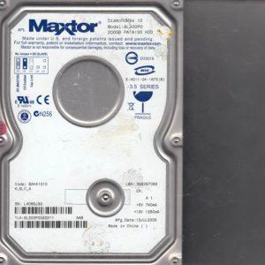 Maxtor DIAMONDMAX 10 200GB