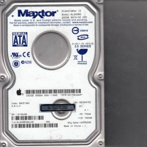 Maxtor DIAMONDMAX 10 250GB