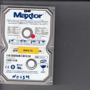 Maxtor 4G160J8 160GB