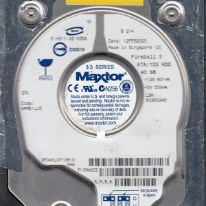 Maxtor - 40GB